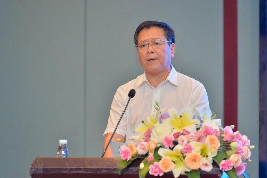 省新闻出版广电局党组书记、局长张严讲话