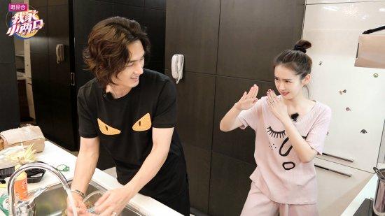 """《我家小两口》问鼎收视七连冠 """"坦诚相对""""成为夫妻相处关键"""
