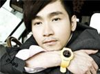 马来西亚音乐王子 易桀齐