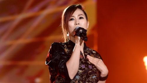 韩国我是歌手名誉演唱会