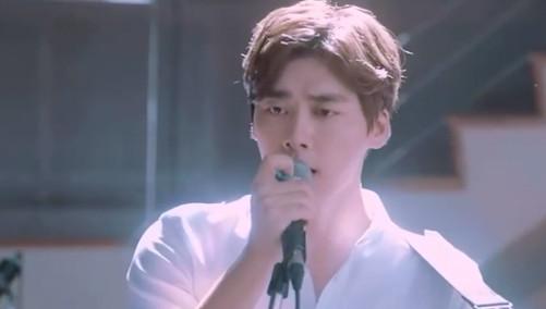 李易峰 《年少有你》MV